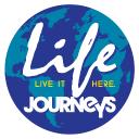 Life Journeys logo icon