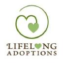 Lifelong Adoptions logo icon