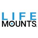 Life Mounts LLC logo