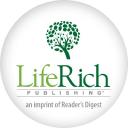 Life Rich Publishing logo icon