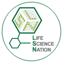 Life Science Nation logo icon