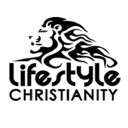 Lifestyle Christianity logo icon