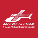 Air Medical Group Holdings logo