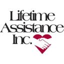 Lifetime Assistance Company Logo