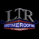Lifetime Roofing of America Inc logo