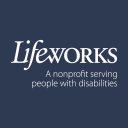 Lifeworks logo icon