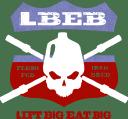 Lift Big Eat Big logo icon
