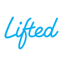 Lifted logo icon