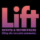 Lift & Co logo icon