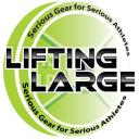 Lifting Large logo icon