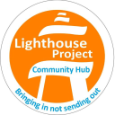 Lighthouse M24 logo icon
