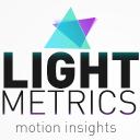 Lightmetrics logo icon