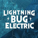 Lightning Bug Electric logo