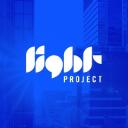 Light Project logo icon
