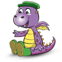 Lightwater Valley logo icon