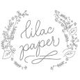 Lilac Paper Logo