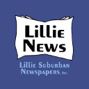 Lillie News logo icon