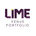 Lime Venue Portfolio logo icon
