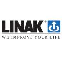 Linak U.S. logo icon