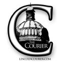 Lincoln Courier logo