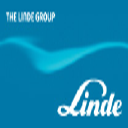 Linde Healthcare logo icon