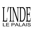 L'Inde Le Palais Logo