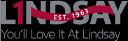 Lindsay Cadillac Company logo