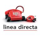 Línea Directa Aseguradora logo icon