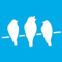 Line Upr logo icon
