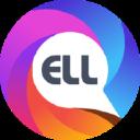 Lingo Media logo icon