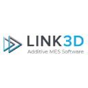 Link3 D logo icon