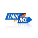 LinkByMe logo