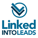 Linked Into Leads logo