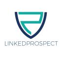 Linked Prospect logo icon