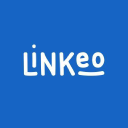 Linkeo logo icon