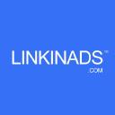 Linkinads logo icon