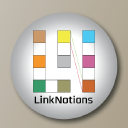 LinkNotions logo
