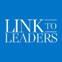 Link To Leaders logo icon