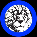 Lion Circle logo icon