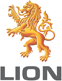 Lion logo icon