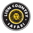 Lion Country Safari logo icon