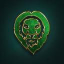 lionheartv.net logo icon