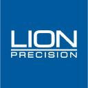 Lion Precision logo icon