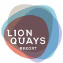 Lion Quays logo icon