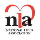 National Lipid Association logo icon