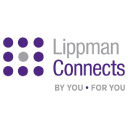 Lippman Connects logo icon