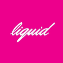Liquid Agency logo icon