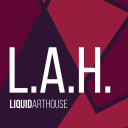Liquid Art House logo icon