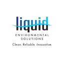 Liquid Environmental Solutions of Texas logo