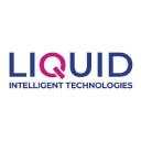 Liquid Telecom logo icon